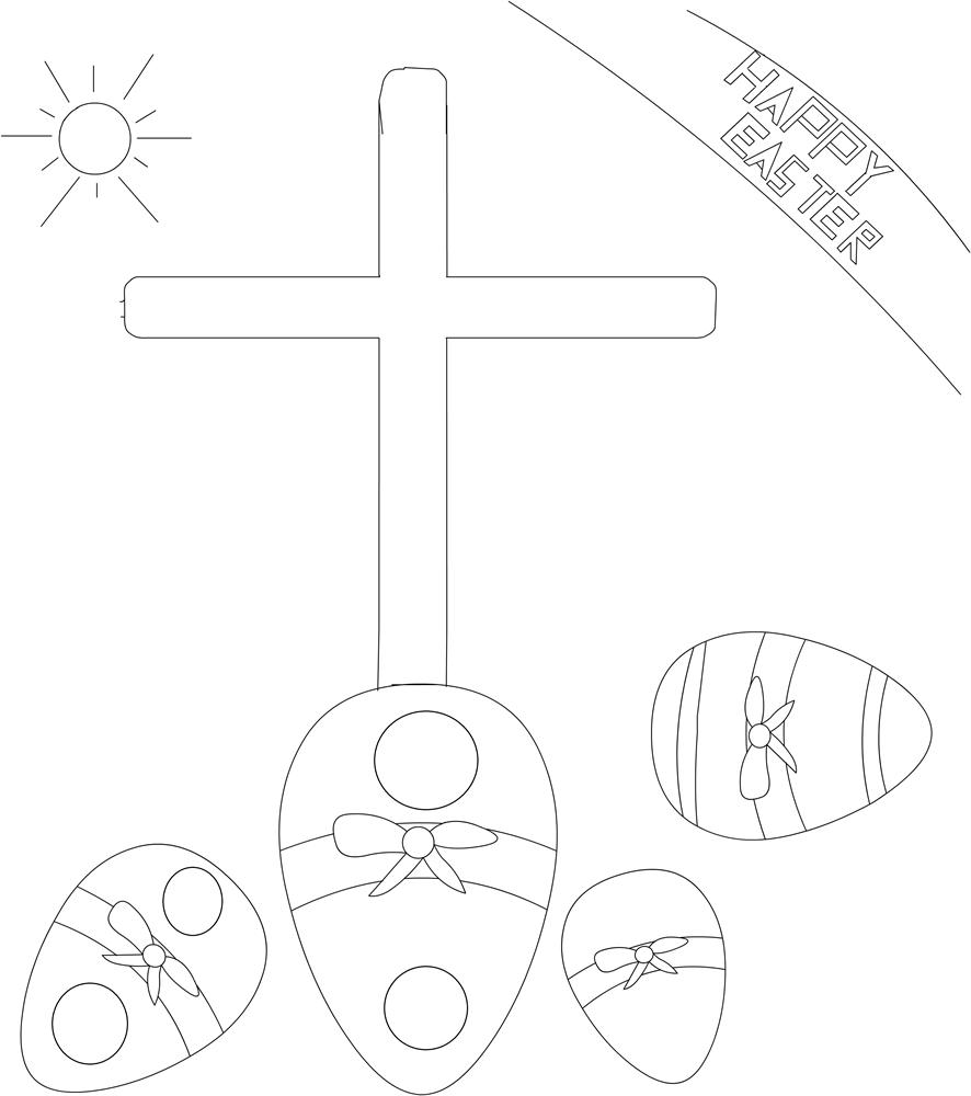 Rosary references activities coloring crafts games