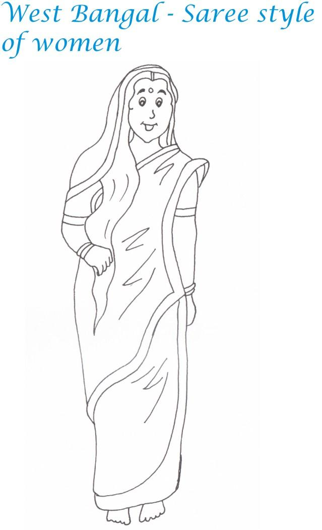Vageto Coloring Page