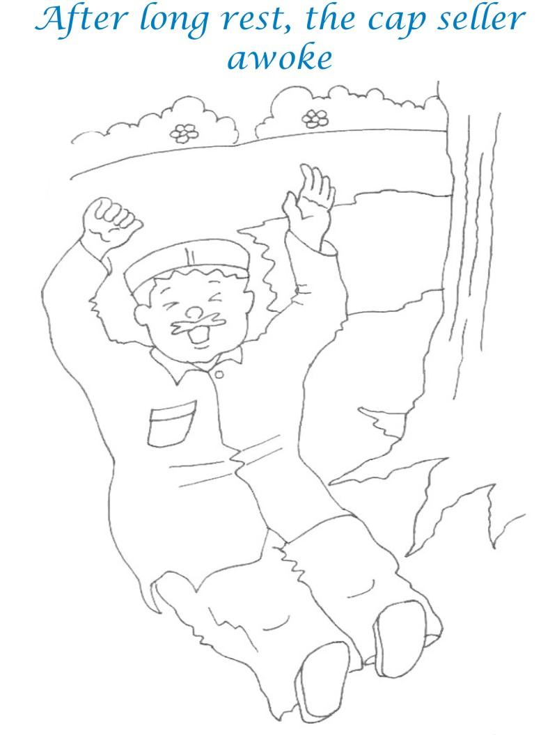 coloring pages for sales - photo #4