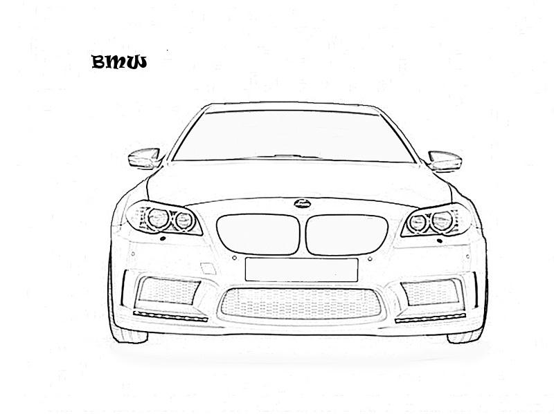 printable coloring pages exotic cars - photo#21