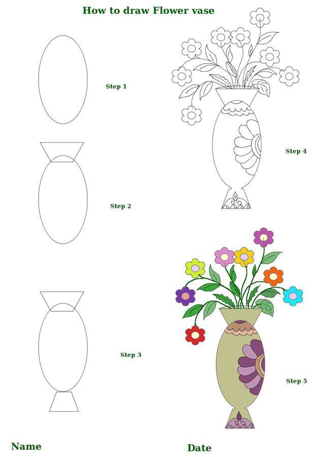 Amazoncom pastel vases